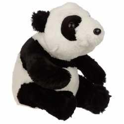 Dieren deurstopper panda beer 25 cm