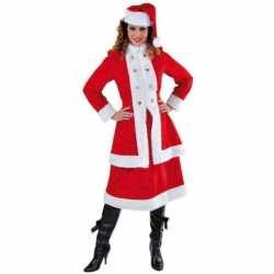 Toppers russische kerst kleding dames