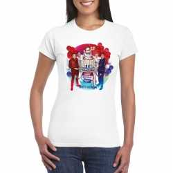 Toppers wit toppers in concert 2019 officieel t shirt dames